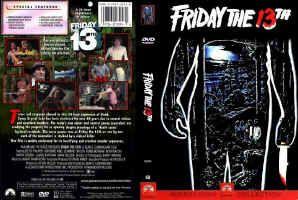 dvd covers custom lafe fredbjornson